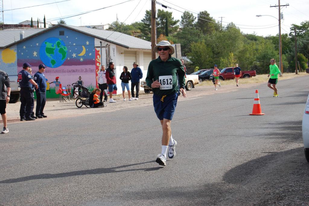 2011 Oracle Run20111029_177
