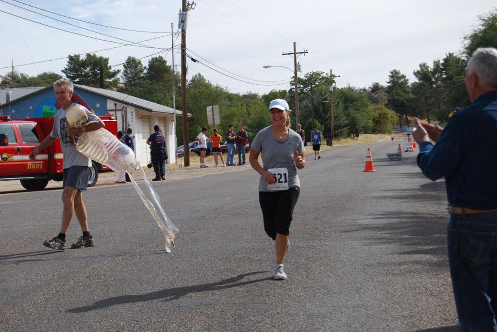 2011 Oracle Run20111029_196