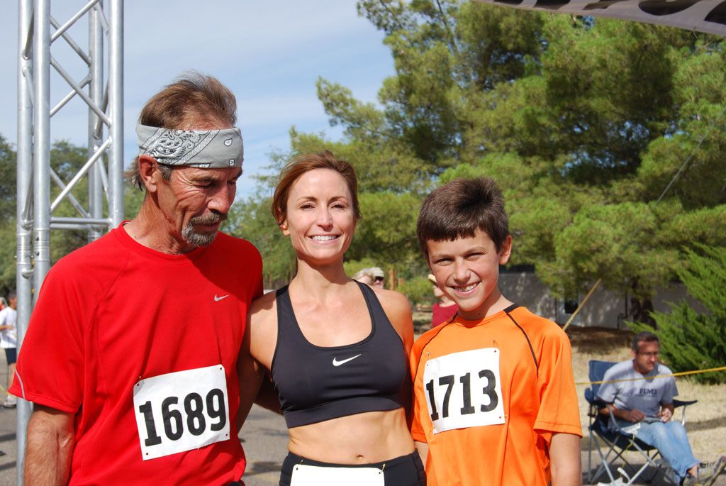 2011 Oracle Run20111029_209