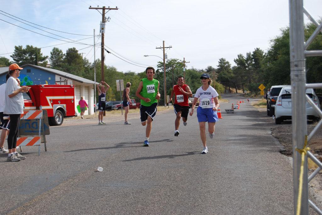 2011 Oracle Run20111029_226