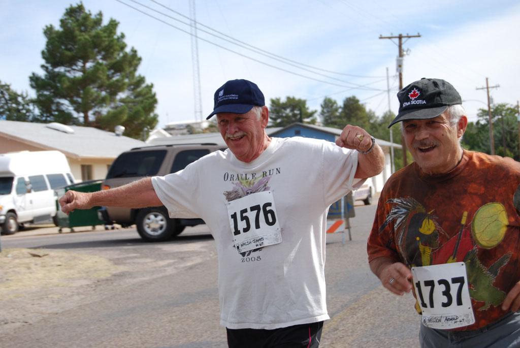 2011 Oracle Run20111029_237