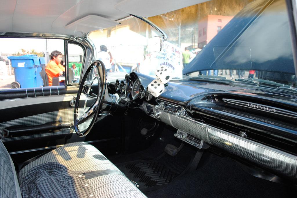 Apache Leap AZ  classic cars