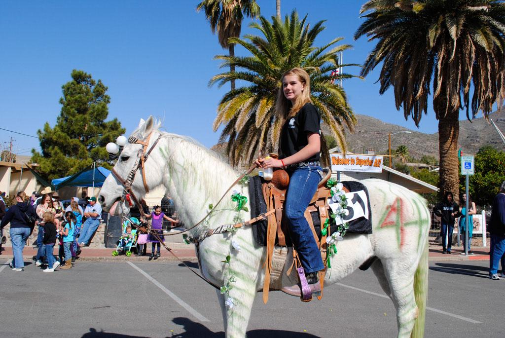 apache leap festival parade