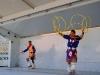 apche leap fest Yellow Bird Native American Dancers 015