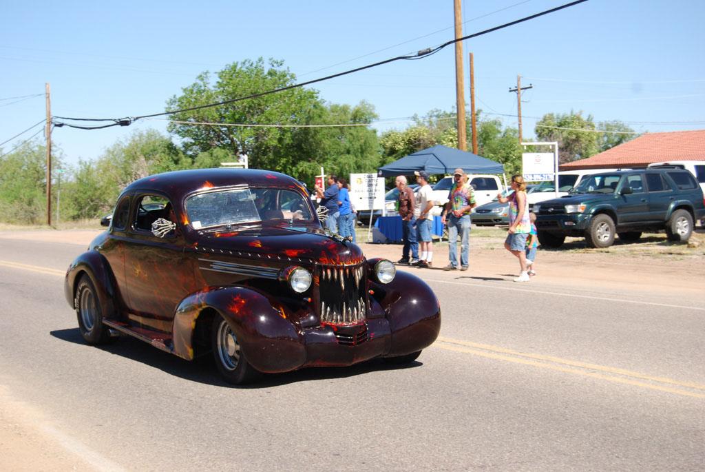 2012 Oracle Oaks Festival_041