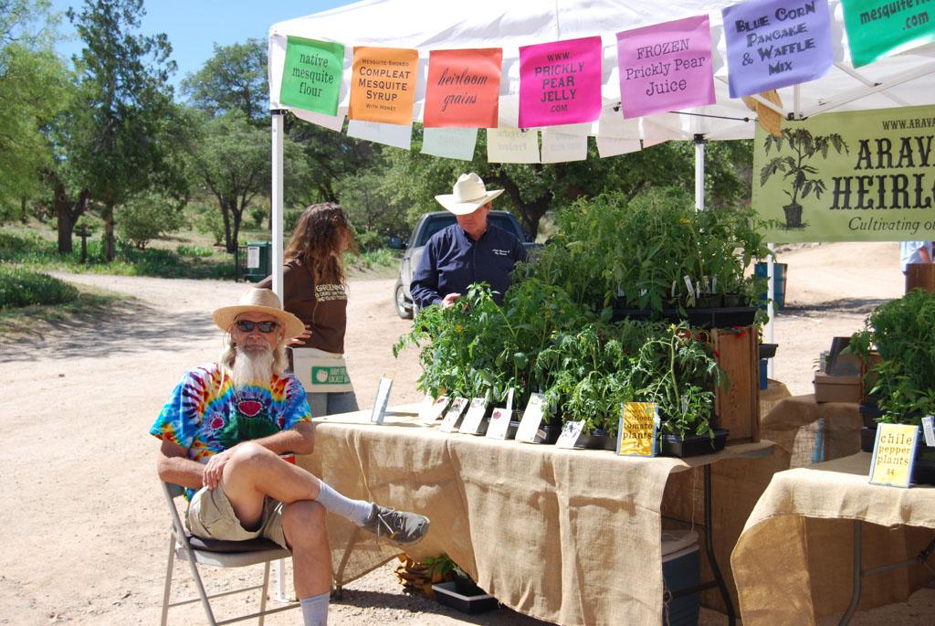 2012 Oracle Oaks Festival_053