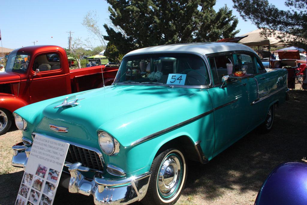 2012 Oracle Spring Run Car Show_001