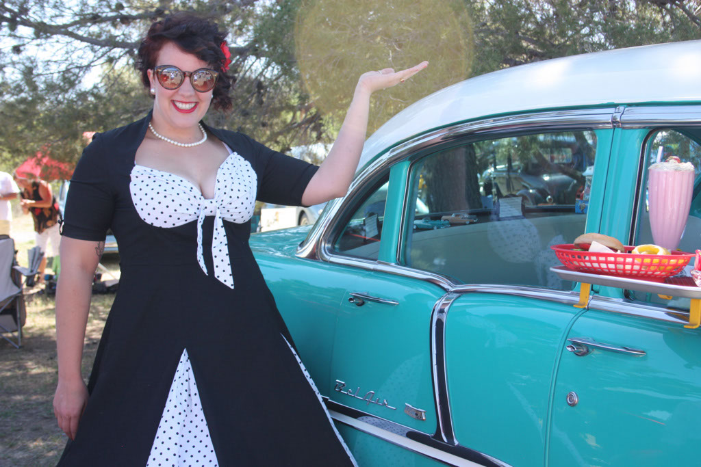 2012 Oracle Spring Run Car Show_010