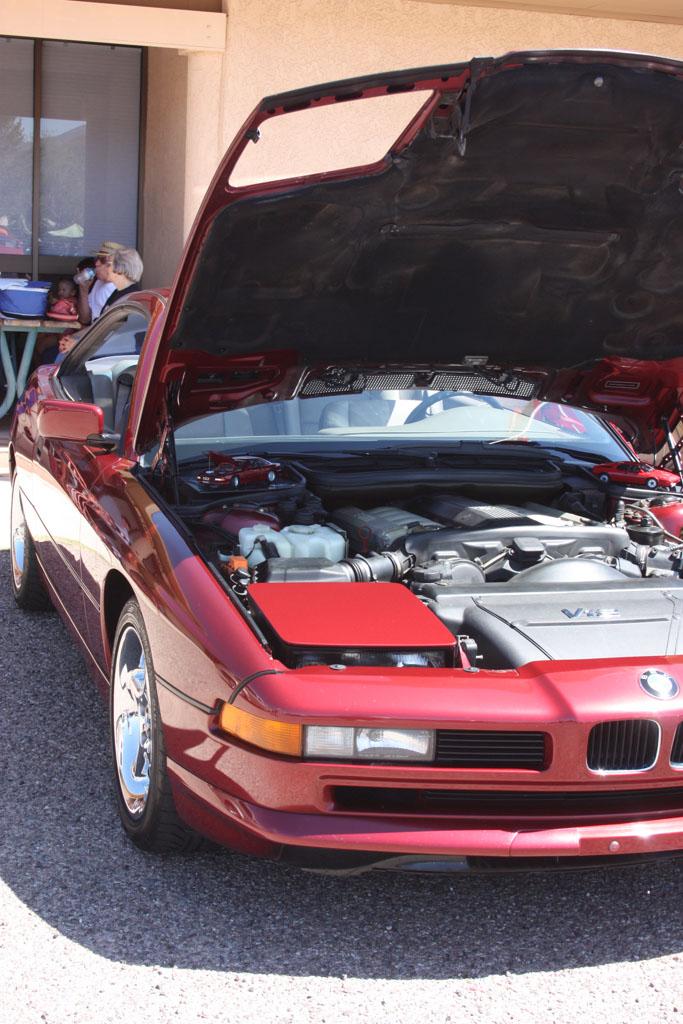 2012 Oracle Spring Run Car Show_092