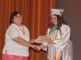 2012 San Manuel High School Baccalaureate