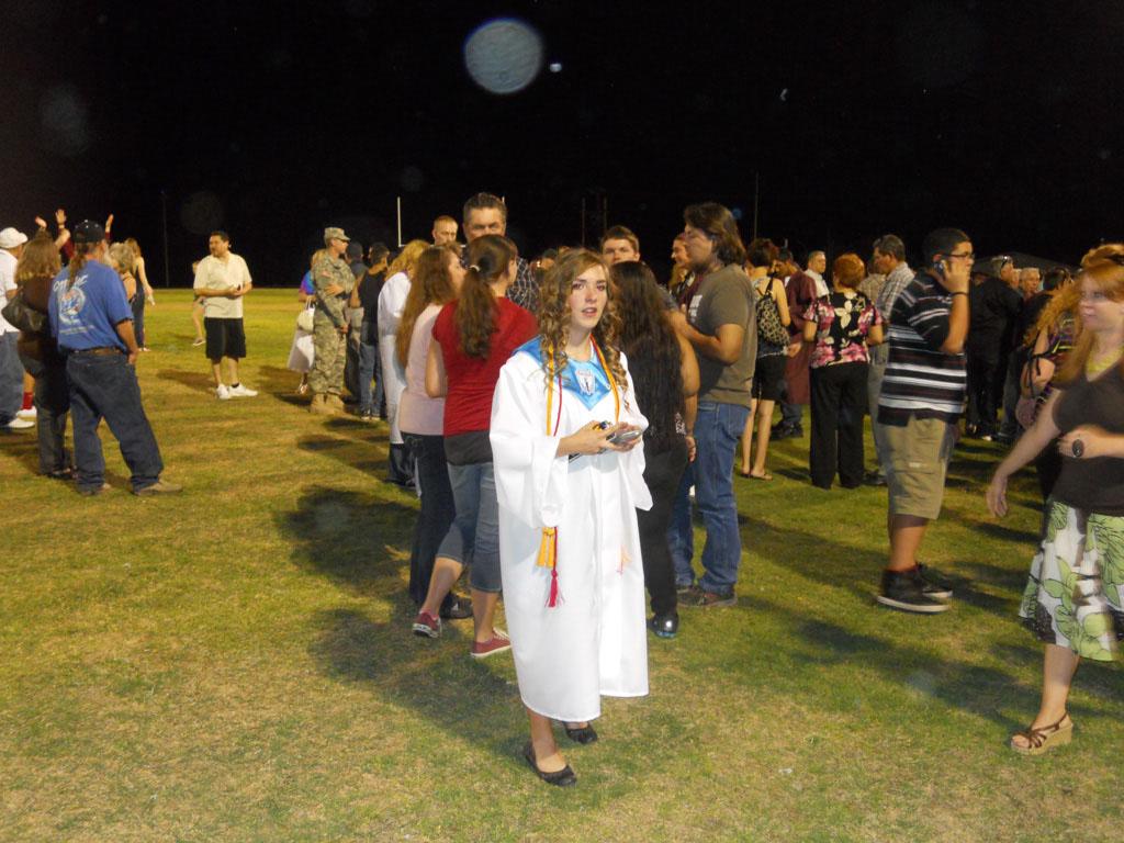 Happy Graduate1