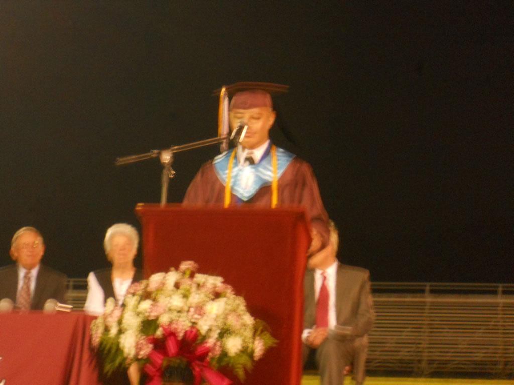 Ray Graduation_110
