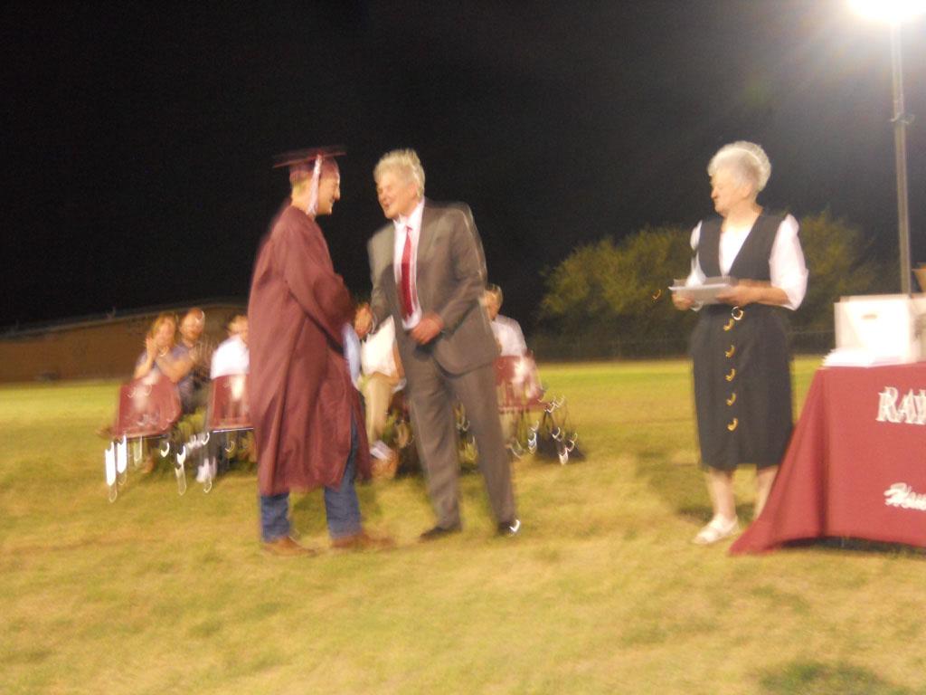 Ray Graduation_143