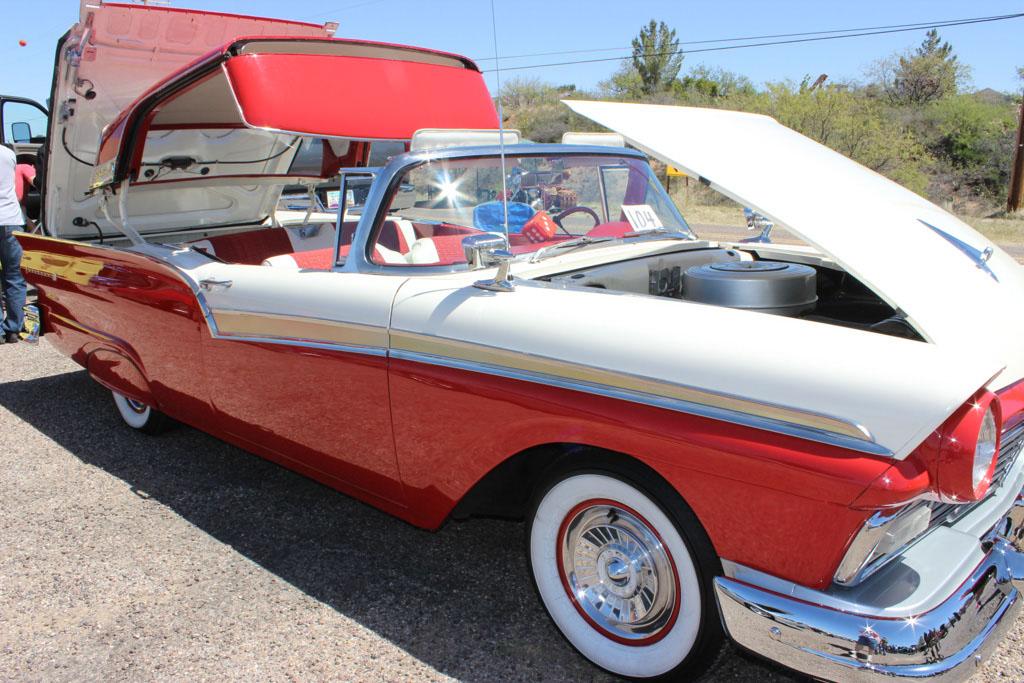 San Tan Valley Car Show