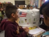 5th Grade Supply Drive for troops_001