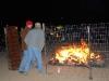 Bonfire & an evening with Santa_074