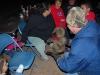 Bonfire & an evening with Santa_087