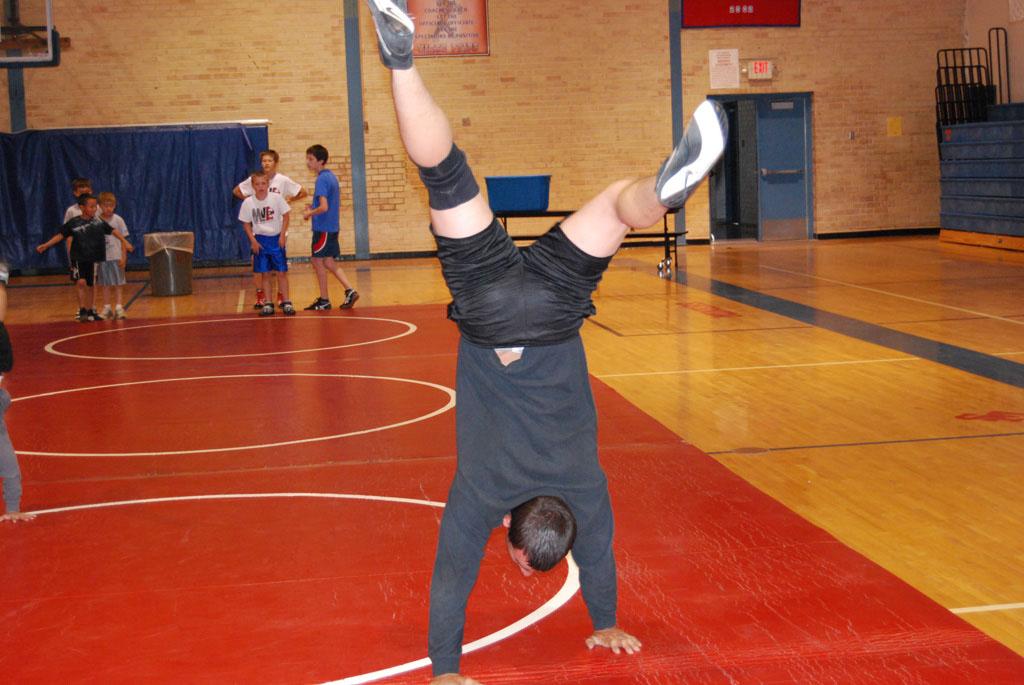 Wrestling Clinic_012