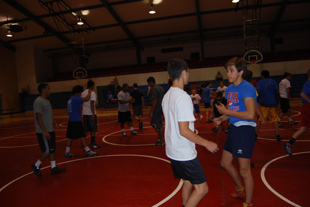 Wrestling Clinic_016