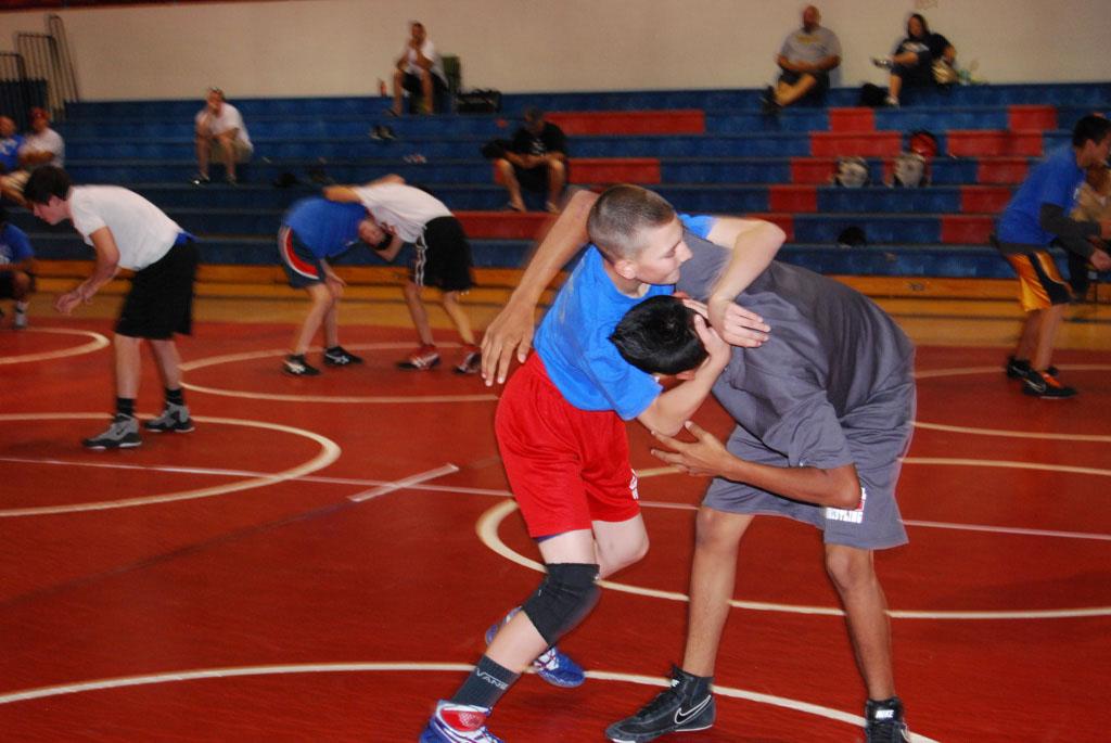 Wrestling Clinic_018