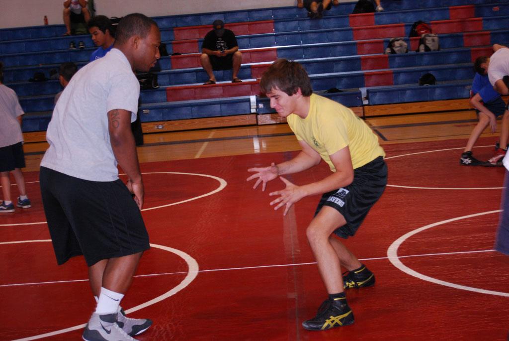 Wrestling Clinic_019