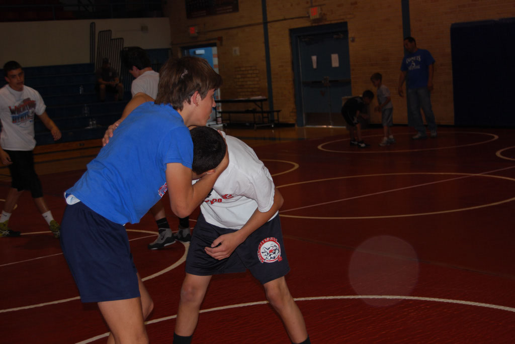 Wrestling Clinic_021