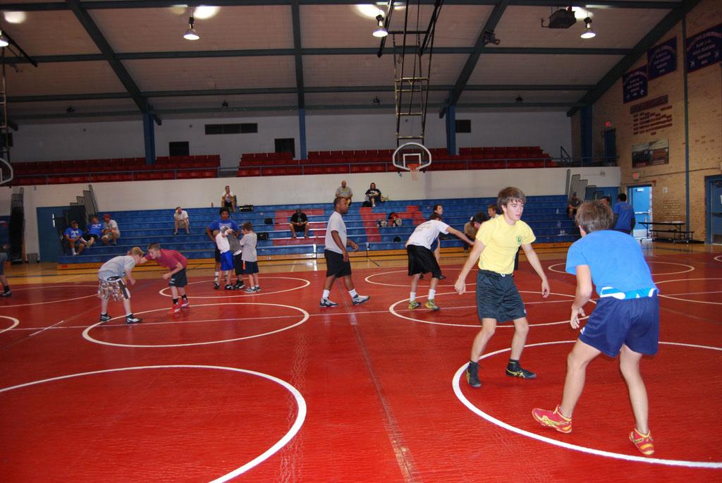 Wrestling Clinic_022