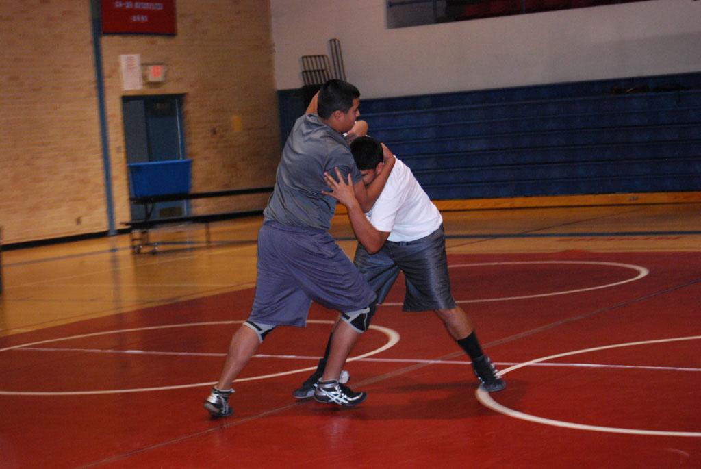 Wrestling Clinic_023