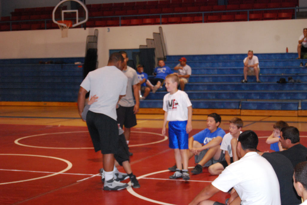 Wrestling Clinic_024