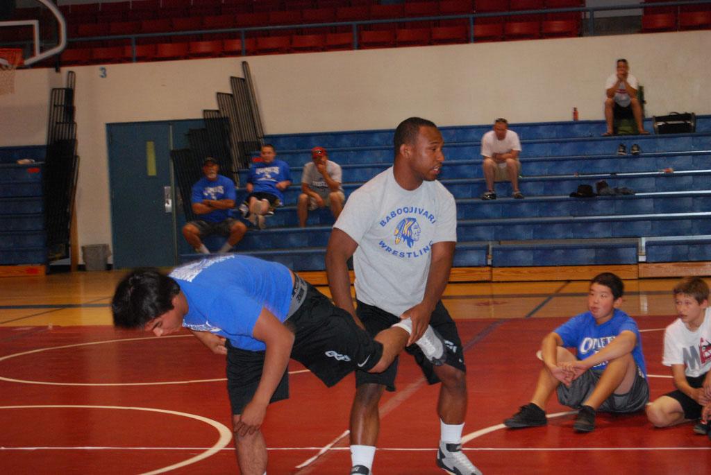 Wrestling Clinic_026