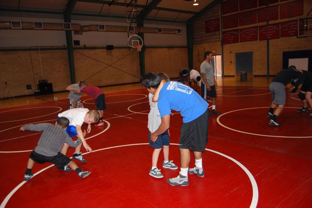Wrestling Clinic_032