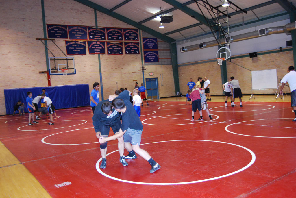 Wrestling Clinic_033