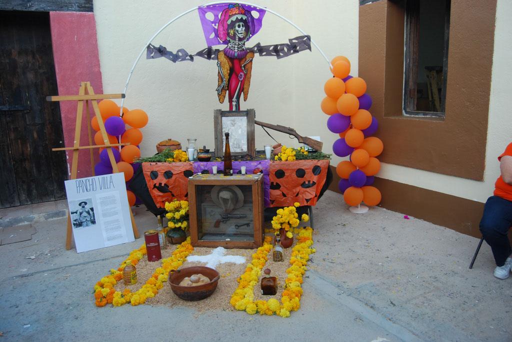 Dia de Muertos 2012_003
