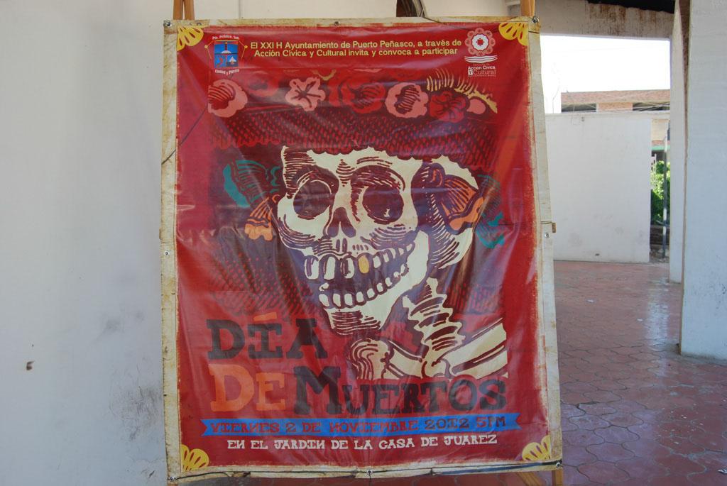 Dia de Muertos 2012_008