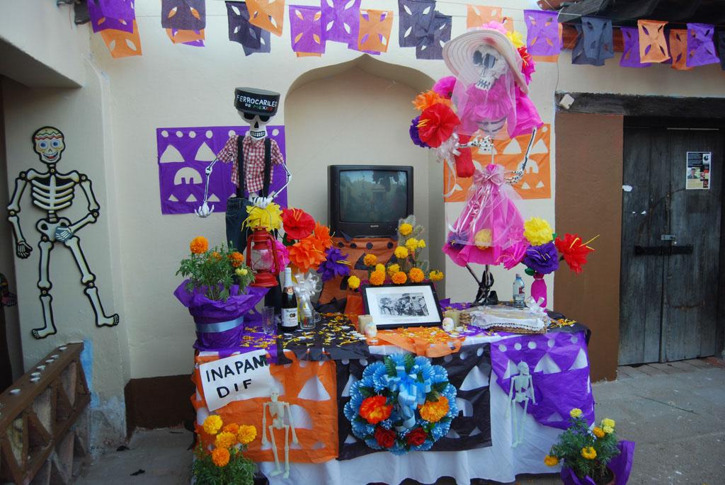 Dia de Muertos 2012_012