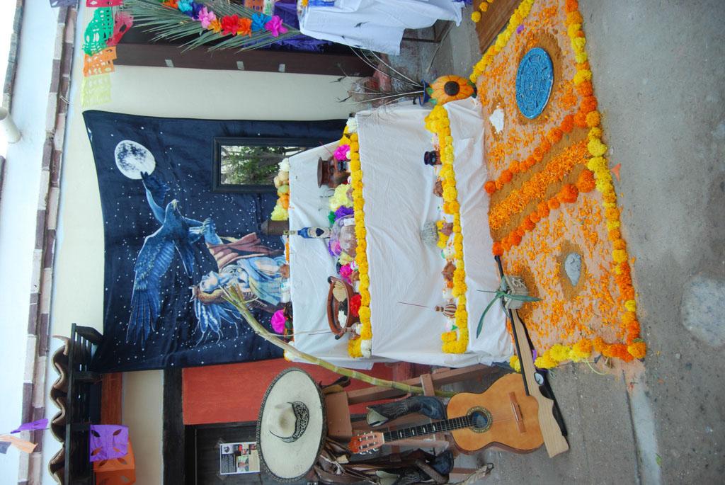 Dia de Muertos 2012_013