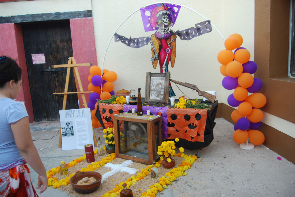 Dia de Muertos 2012_014