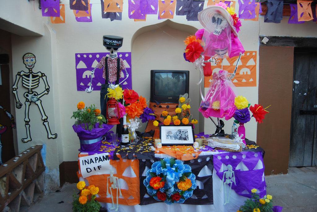Dia de Muertos 2012_015