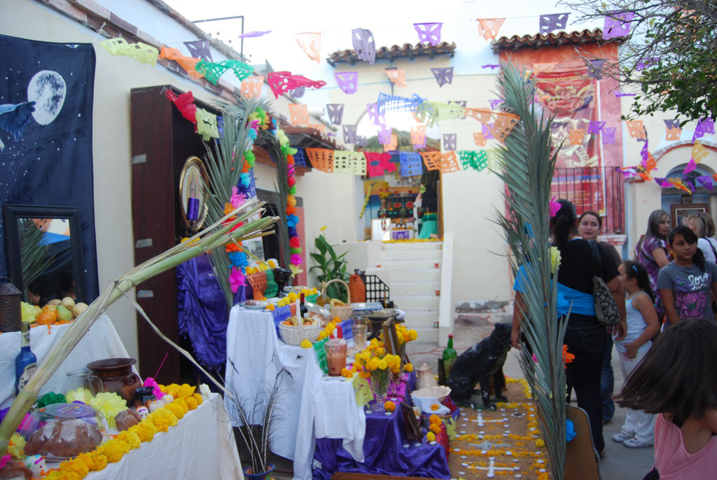 Dia de Muertos 2012_025