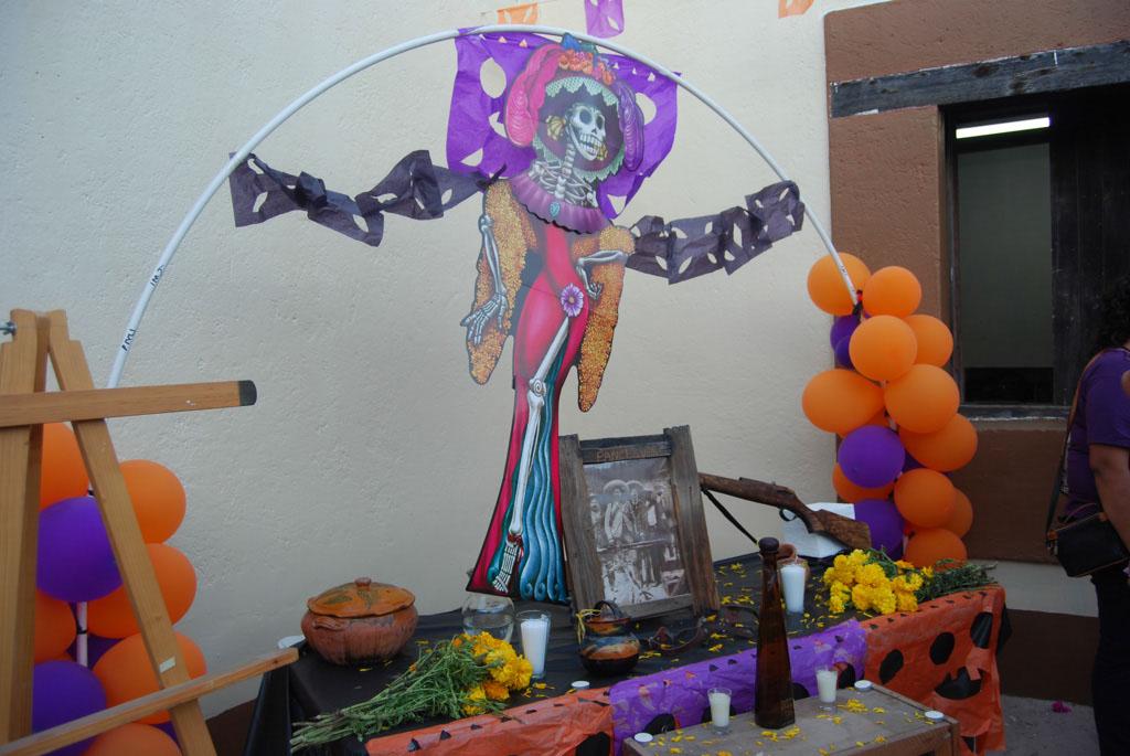 Dia de Muertos 2012_027