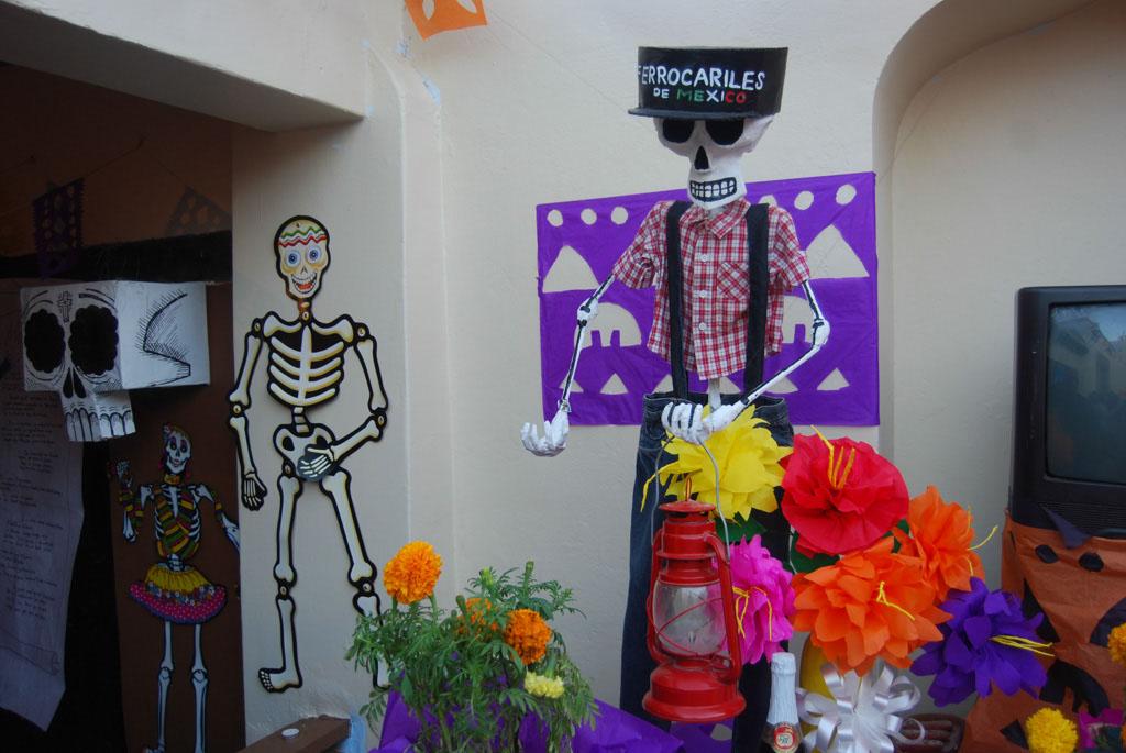 Dia de Muertos 2012_028