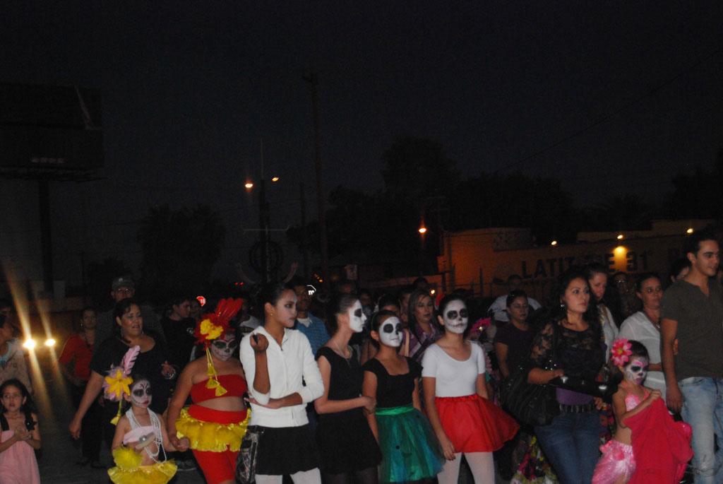 Dia de Muertos 2012_043