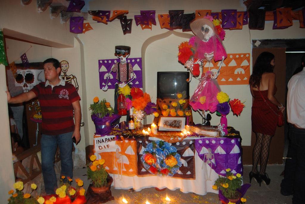 Dia de Muertos 2012_055