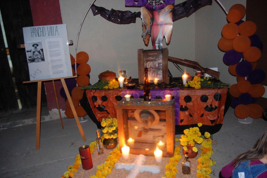 Dia de Muertos 2012_056