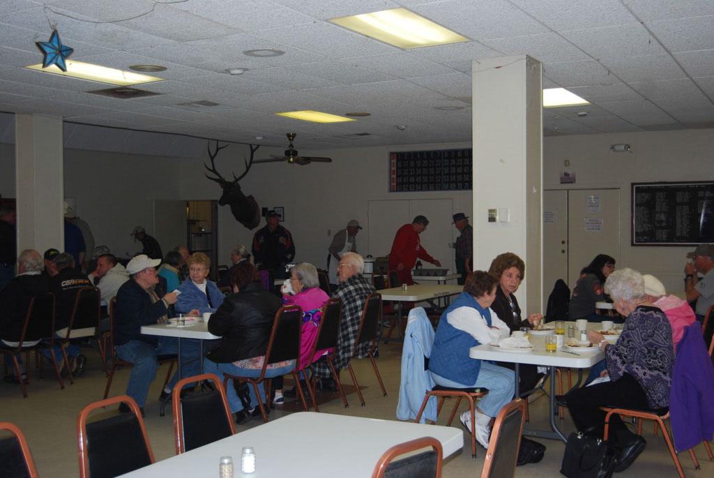 Elks Fund Raising Breakfast 2013_001