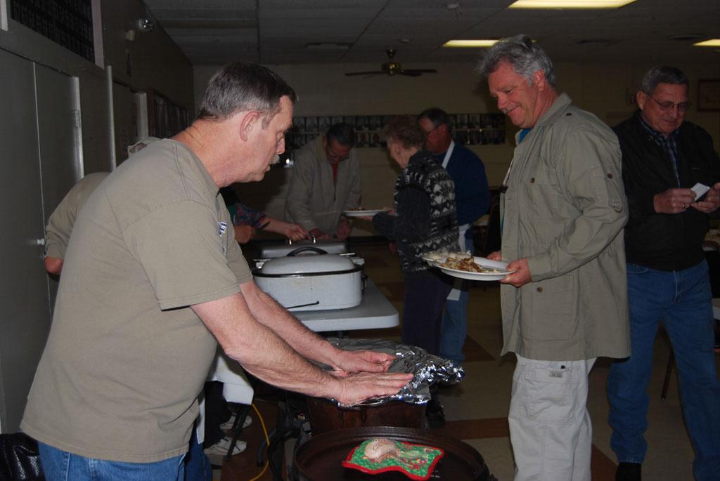 Elks Fund Raising Breakfast 2013_003