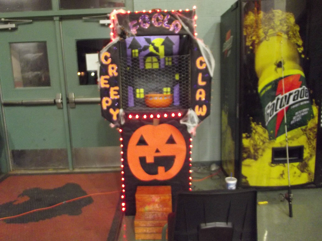 FCCLA Halloween Party 2012_007