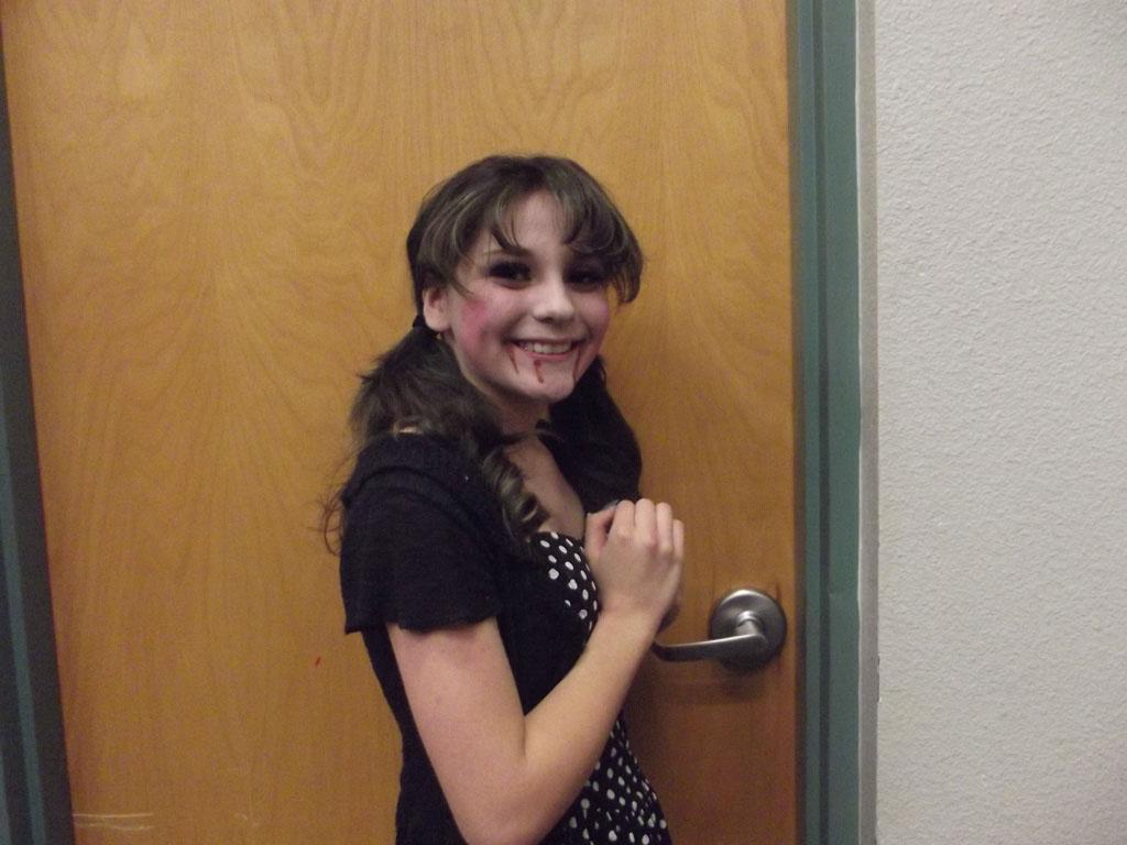 FCCLA Halloween Party 2012_016