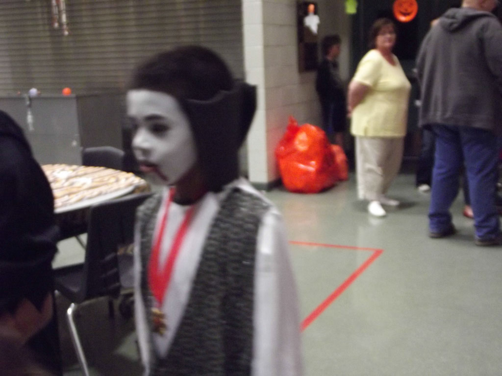 FCCLA Halloween Party 2012_023