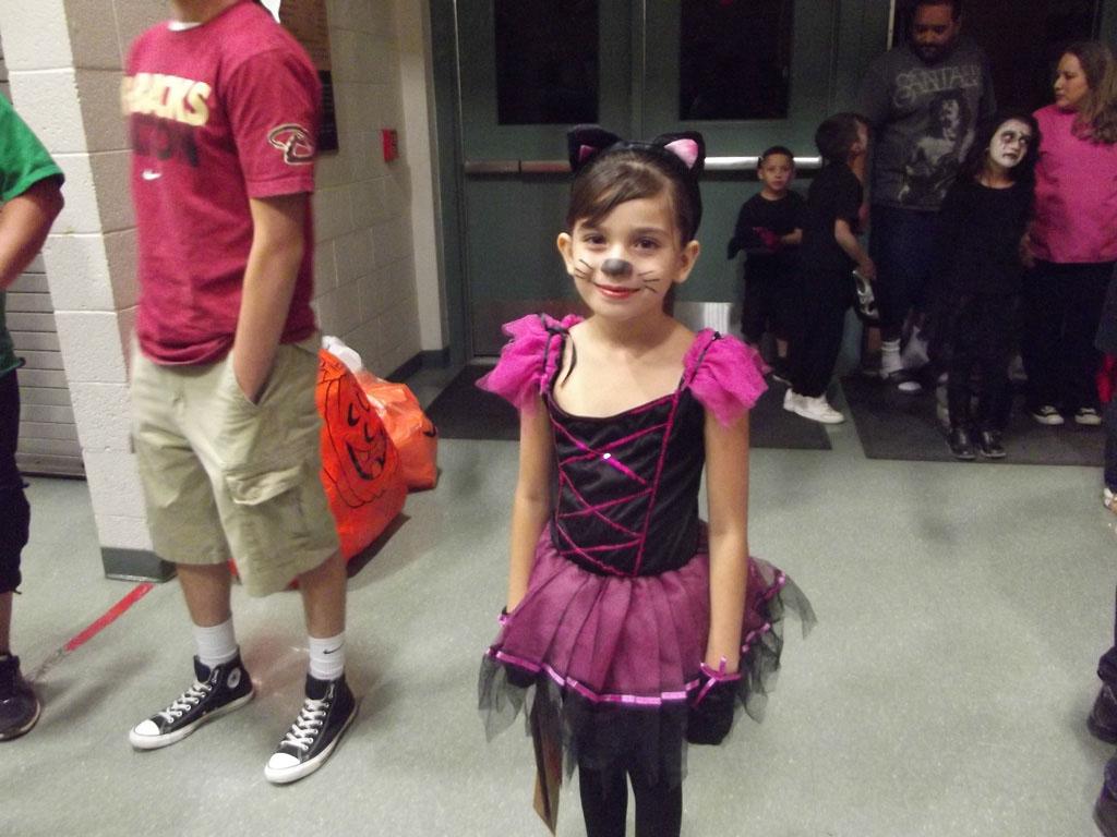 FCCLA Halloween Party 2012_029